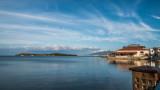Турският остров, който носи името Карантина