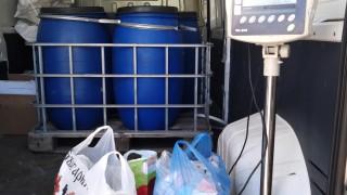 Над 200 кг опасни битови отпадъци бяха събрани в Стара Загора