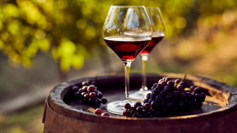 Какво е биодинамично вино и какви са ползите от него