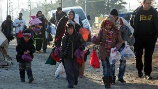 Фронтекс започва мисия в Гърция за спиране на бежанската вълна
