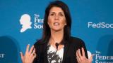 Тръмп избра Ники Хейли за посланик на САЩ в ООН