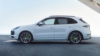 Porsche представи новия Cayenne вече и като хибрид