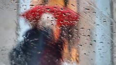 Слънце и дъжд се редуват. Опасност от градушки