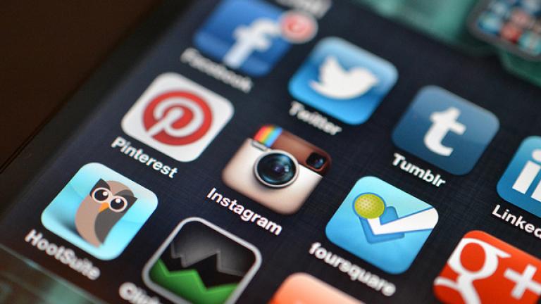Facebook и Twitter вече са демоде. Други са социалните мрежи на бъдещето