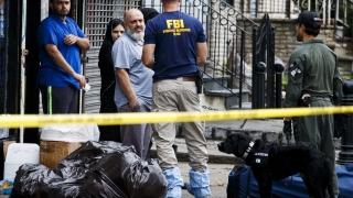 Повдигнаха обвинения срещу заподозрения за бомбения взрив в Ню Йорк