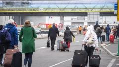 """Радикализираният мюсюлманин от летище """"Орли"""" имал богато криминално досие"""