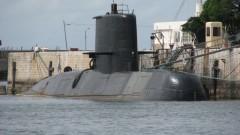 Засечените сателитни сигнали не са от изчезналата аржентинска подводница