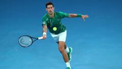 Новак Джокович спечели епичната битка с Роджър Федерер и е на финал на Australian Open!