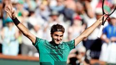 Федерер: Кога ще се откажа? Няма да е скоро
