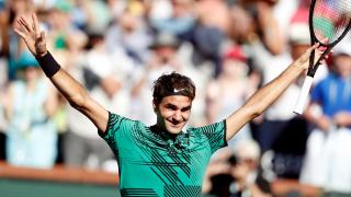 Роджър Федерер се завърна в топ 6, Григор Димитров остава 13-и