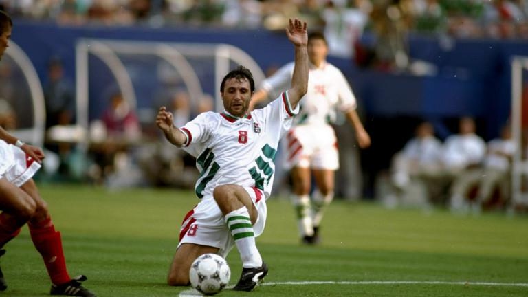 Полската футболна легенда Пьотр Новак даде ексклузивно интервю за предаването