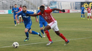 Срещата между Верея и ЦСКА трябвало да завърши 0:2?