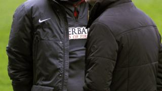 Заместникът на Куртоа подписа с Атлетико за 6 години