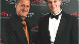 Алън Джоунс и Мика Хакинен: Шумахер може да се върне
