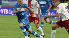 Кошмар на Левски призна за ЦСКА