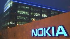 Nokia планира сливане с Alcatel