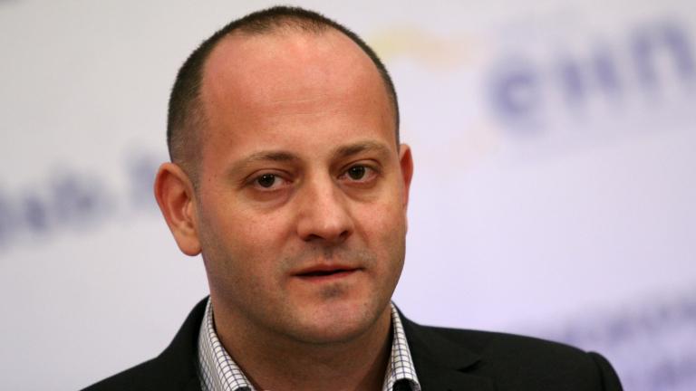 Радан Кънев: Борисов е кукловод в държава, в която парламентът няма власт