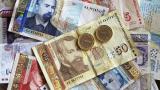 Средната заплата през третото тримесечие спада с 1% - до 1 249 лева