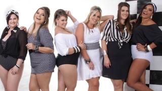Мода за дебеланки от Бразилия (ВИДЕО)