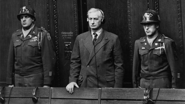 Дядо им е смятан за най-богатия човек в Нацистка Германия,