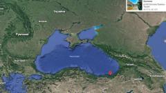 Турция с нова военноморска база в Черно море