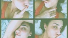 Мария Илиева в леглото (СНИМКИ)
