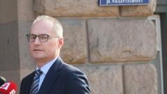 Ще има ли реформа в съдебната система, пита Панов преди срещата си с Борисов