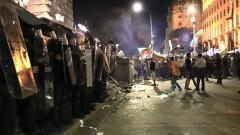 Пострадал полицай: Няма как нормален човек да ви пусне бомба в краката