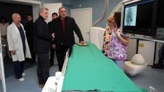 Електронния търг за лекарствата завеща Москов на наследника си