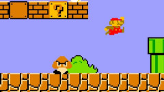Копие на играта Super Mario се продаде за $1,5 милиона. Цената счупи рекордите