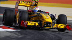 Рено крачи към Формула 1