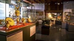 Златните ни съкровища се завърнаха в НИМ