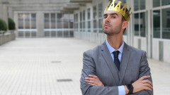 Положителната страна на нарцисизма