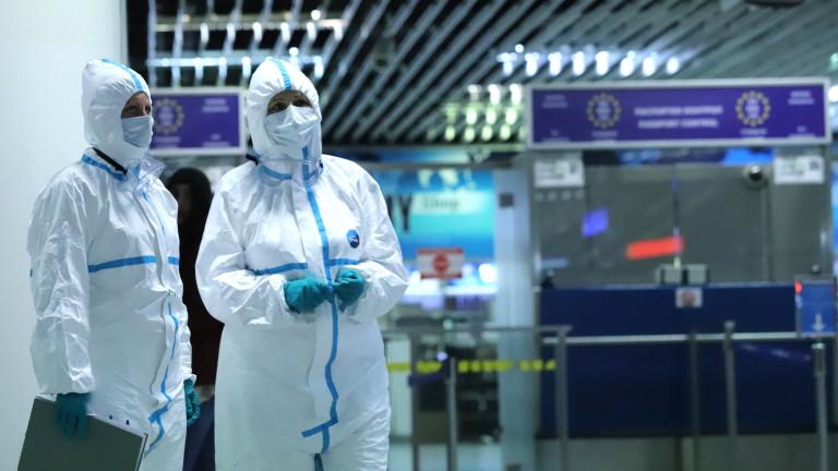 Жертвите на коронавируса 2019-nCoV по света вече са 724, съобщава
