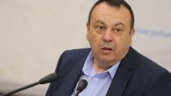 Хамид Хамид: Често сме били търсени за подкрепа от ГЕРБ