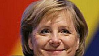 Меркел поиска от Путин енергийно сътрудничество