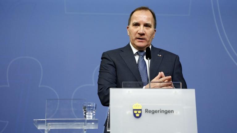 Швеция излиза от политическата криза?