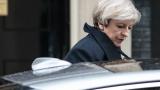 Тори свалят Мей от власт до седмици, ако тласне Брекзит към участие на евровота