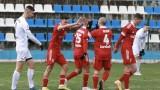 ФК ЦСКА 1948 приема Левски с мисълта да зарадва празнуващия тогава Цветомир Найденов
