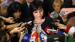 Плевнелиев не ставаше за президент, убедени в БСП