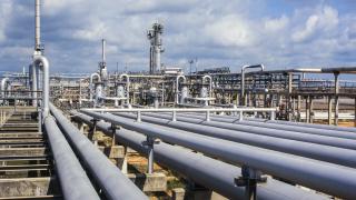 За първи път от 60 години насам САЩ изнася повече газ, отколкото внася