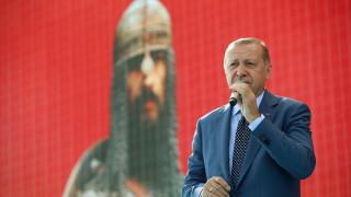Европа трябва да се събуди за неоосманската амбиция на Ердоган