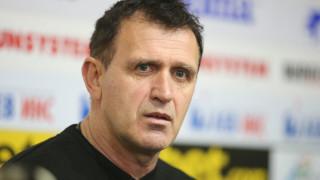 Бруно Акрапович е отрязал Сараево