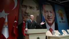 Турски президент с първа визита в Гърция от 65 г.