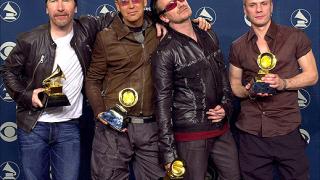 U2 пускат специални издания на първите си три албума  (галерия и видео)
