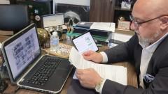 Министър Кралев участва в заседание на Управителния съвет на Световната антидопингова агенция (WADA)
