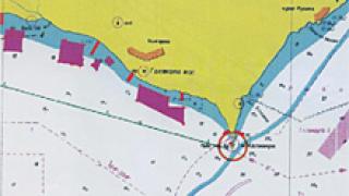 Изготвиха карта на риболовните съоръжения по черноморското крайбрежие
