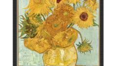 Музеят на Ван Гог пак отвори
