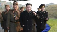 Северна Корея се похвали с водородна бомба
