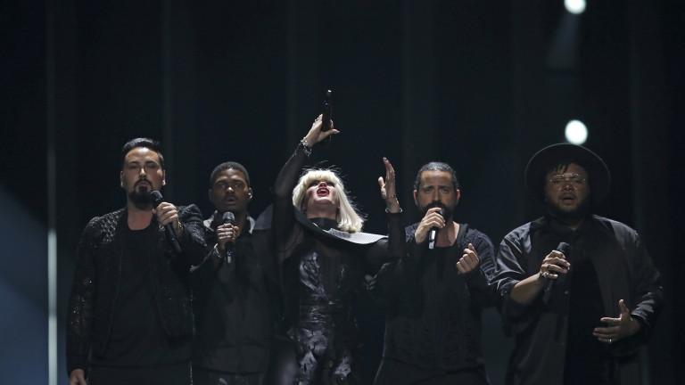 България се класира за финала на песенния конкурс